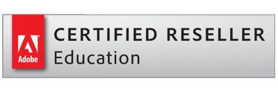 Adobe Certified Reseller Education