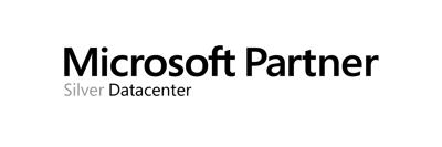 Microsoft Silver Partner – Datacenter