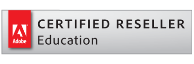 Adobe Certified Reselle Education
