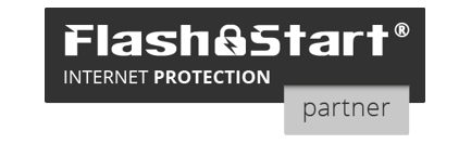 FlashStart Partner