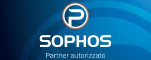 Partner Autorizzato Sophos